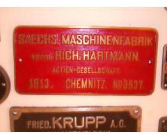 Hartmann von 75 536