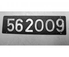 Suche immer noch 56 2563, 44 1270