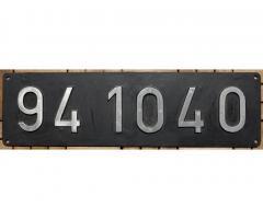 94 1040 NAlR Aw-Lingener Ziffern